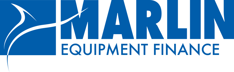 Marlin Equipment Finance Blue Trademark